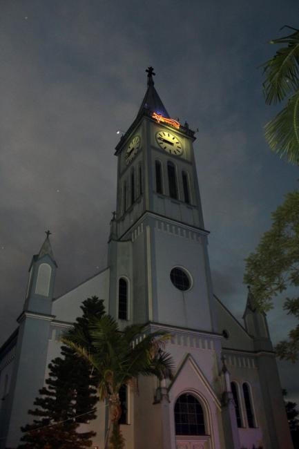 Paróquia São João Nepomuceno