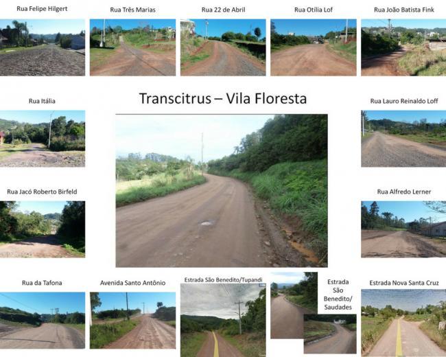 Vem mais asfalto por aí: Harmonia vai receber investimento de R$ 10 milhões em pavimentações