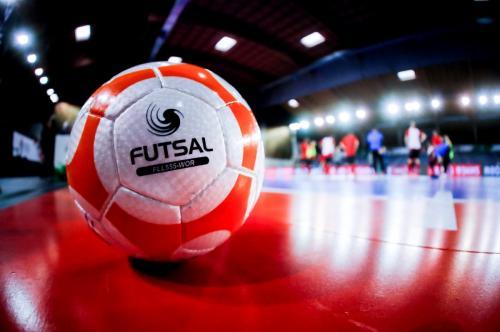 Municipal de futsal chega à reta final