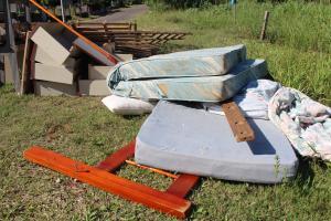 Prefeitura reforça necessidade de moradores separarem o lixo