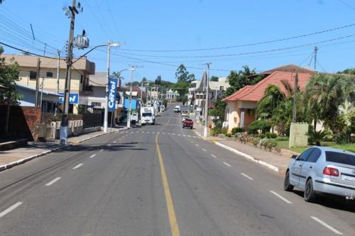 Município prorroga pagamentos de impostos e de parcelas do Residencial Morro Azul
