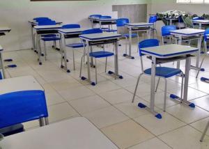Harmonia não retomará aulas presenciais em setembro