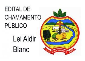 Cadastro para lei Aldir Blanc termina na sexta-feira