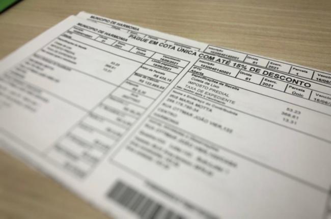 IPTU 2021: carnês de pagamento já podem ser emitidos no site da Prefeitura
