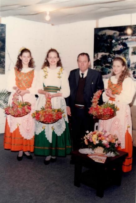 2ª Früchtefest - 1996