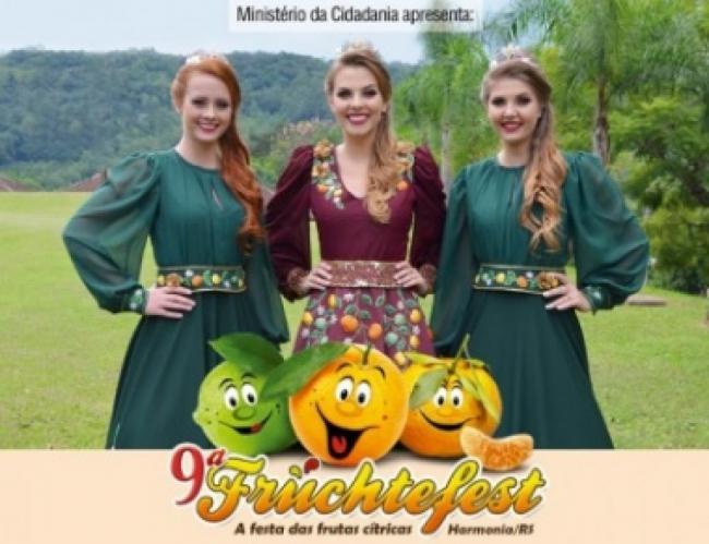 9ª Früchtefest - 2019