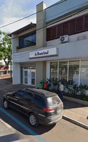Agência do Banrisul no município estará fechada amanhã e quinta-feira