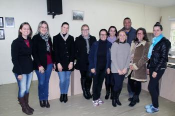 Reunião para eleger novo Conselho de Educação