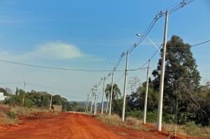 Município recebe matrículas dos terrenos do Residencial Morro Azul