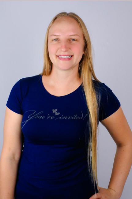 Simone Maria Klassmann